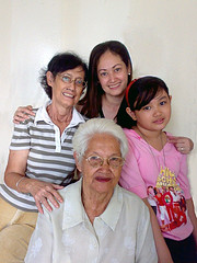 Multiple generations