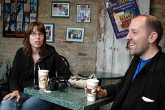 Coffee Meetings