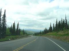 Road paved ahead
