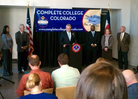 Complete College Colorado