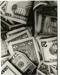 Financial Aid Money