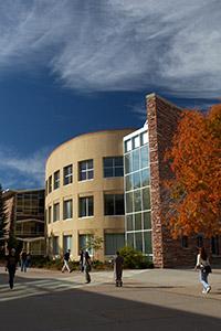 Students praise Colorado State University
