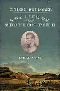 zebulon pike history of higher education in america