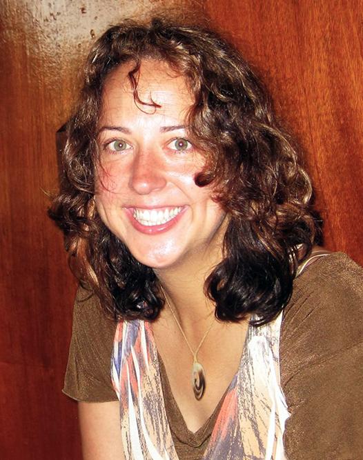 Laura Ogan